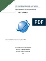 Analisa Sistem Informasi Dalam Perusahaan