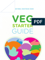 Vegan Starter Guide (IVU)