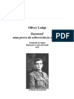 Raymond - Sir Oliver Lodge