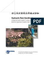 Hydraulic Ram Handbook