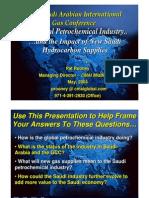 Petrochem Overview