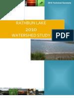 2010 Rathbun Technical Summary