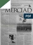 The Merciad, Oct. 4, 2000