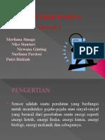 Ppt Sensor