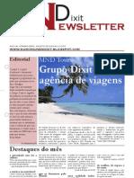newsletter 00 agosto