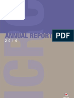 ICRC Annual Report 2010