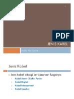 2.2.1. Indonesia - Jenis Kabel Rev 2008-01-05