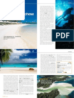 Mauritius e Seychelles PressTours