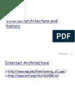 Internet Arch
