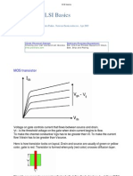 VLSI Basics