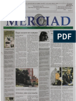 The Merciad, Oct. 10, 2002