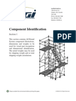 All Round System-Component Identification