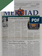 The Merciad, Oct. 31, 2002
