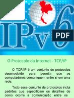 12 IPv6
