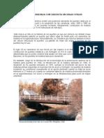 Microsoft Word Madera Preservada Con Creosota en Obras Civiles