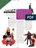 Revista Ver Vídeo - Agosto - 2010