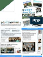 2007 RLWA Annual Report
