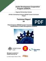 A1 - Final Technical Report 270907 CN