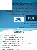 Gautam Ppt Major Project1