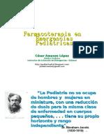 Farmacoterapia en Emergencias Pediátricas_2011_publicación