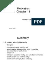 10 Motivation