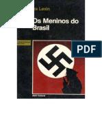 Os Meninos Do Brasil - Ira Levin