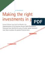 Human Capital Accenture