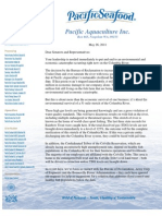 Pacific Seafood Letter to Elected Officials (2)