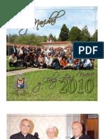 Calendario Arquidiocesano de Mérida 2010