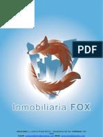 Carta de Presentacion - Inmobiliaria Fox SAC