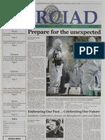 The Merciad, April 3, 2003