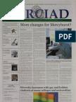 The Merciad, Oct. 8, 2003