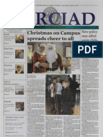 The Merciad, Dec. 17, 2003