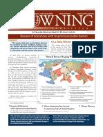 Browning Newsletter Jan '11