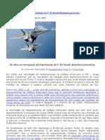 090707_De olho na revogação da Exportação do F-22 Israel abandona parcerias.