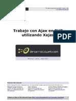 Manual Trabajo Ajax Php Xajax