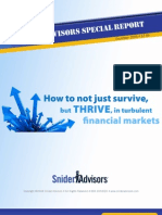 Thrive Report