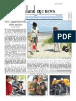 Island Eye News - May 27, 2011