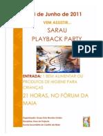 Cartaz de Divulgação_DoisMundosUnidos