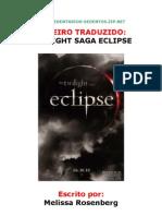 Roteiro Do Filme Eclipse Traduzido