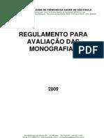 Manual Para TCCs