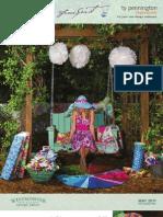 Westminster Lifestyle Fabrics Spring 2011 Catalog