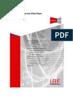 IRF Whitepaper