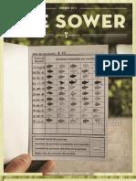 2011 Summer Sower