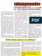 Manifesto CONUNE