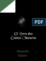 Reidoebook.com - O Livros Dos Contos Obscuros - Alexandre Ribeiro
