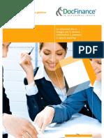 Brochure DF