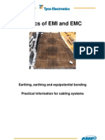 Basics of EMI and EMC