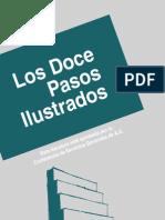 LosDocePasosIlustrados.-