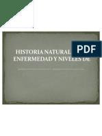 Historia Natural de La Enfermedad Intro